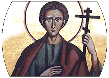 martyr peter the aleut of alaska america and san francisco