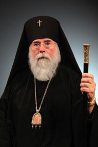 Архиепископ Чикагский Иов