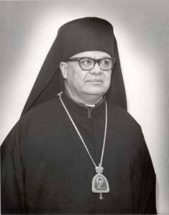 Bishop José
