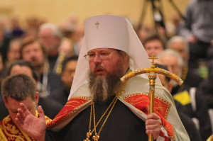 His Grace, Bishop Jonah Elected Metropolitan of All America and Canada