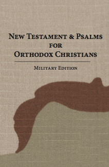 OCA - Archived News - New Testament and Psalms for Orthodox ...