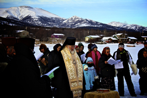 Great Blessing of Water highlights threat to Alaska Native way of life