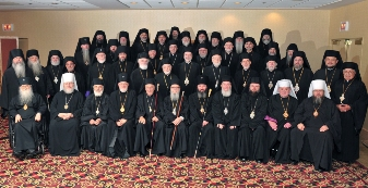 Assembly of Bishops to conclude
