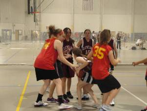 Over 500 attend annual FOCA basketball tournament