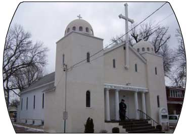 Prayers requested for Minot, ND's St. Peter the Aleut parish