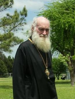 Archbishop Dmitri