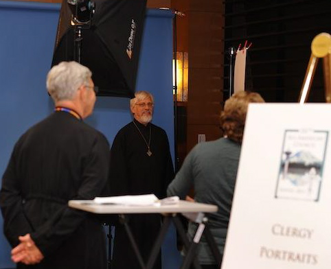 Clergy Photos