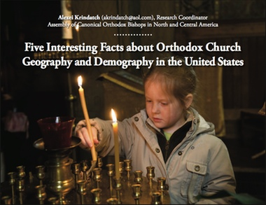Five Facts Orthodox Church