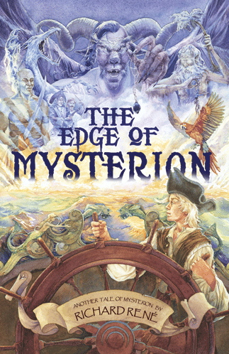 The Edge of Mysterion