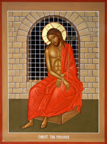 Christ the Prisoner