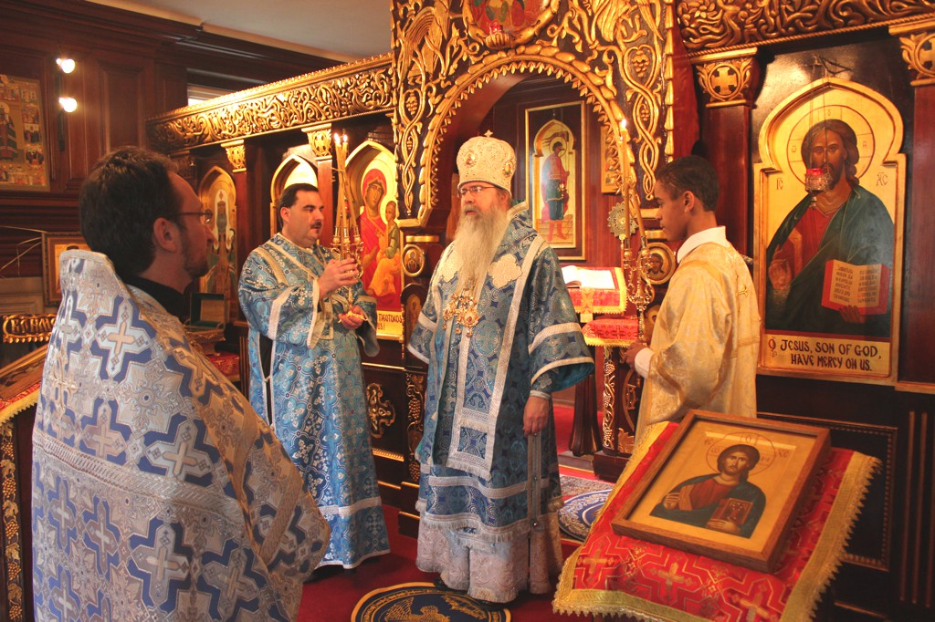 Image result for orthodox liturgy