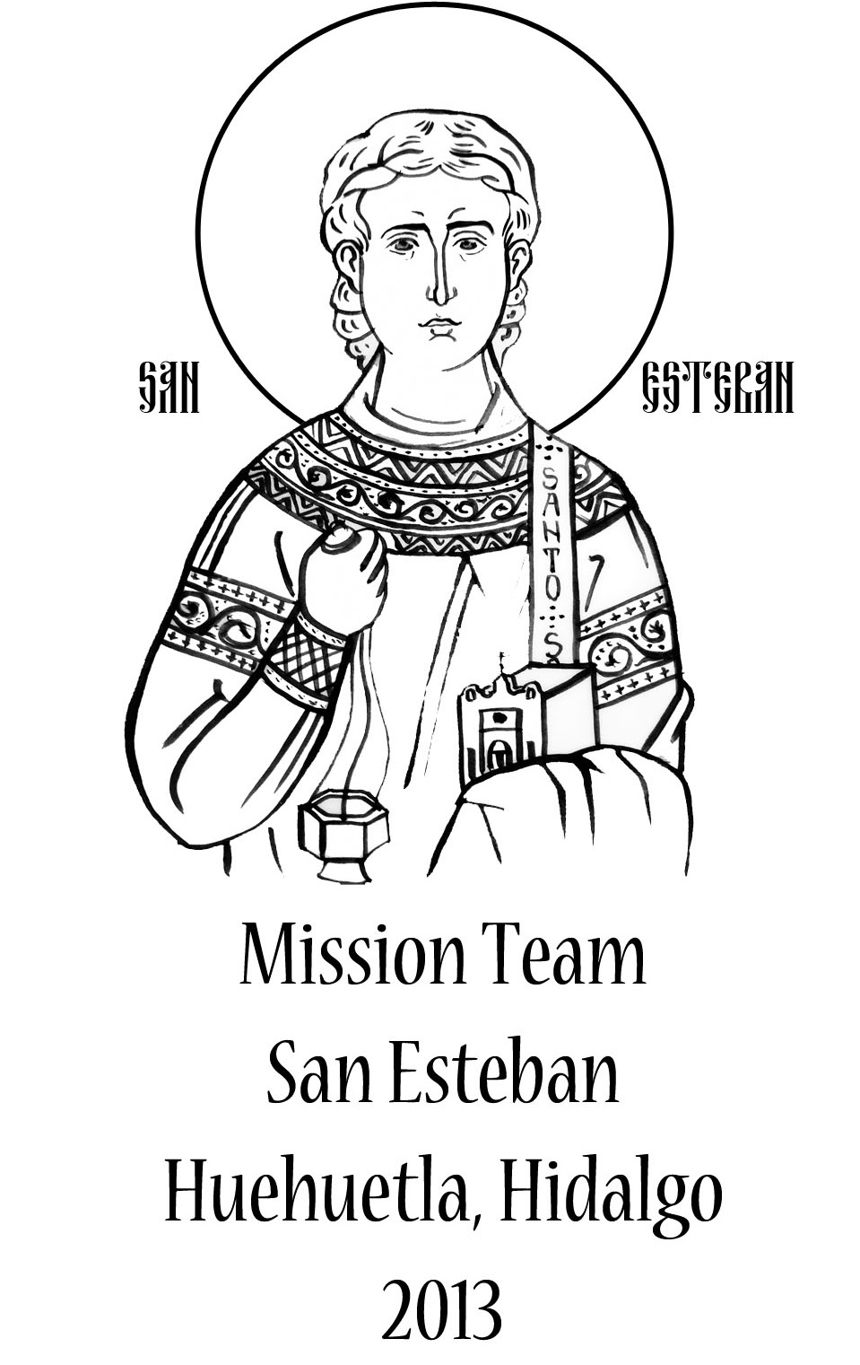 First OCA mission team to Mexico leaves July 6