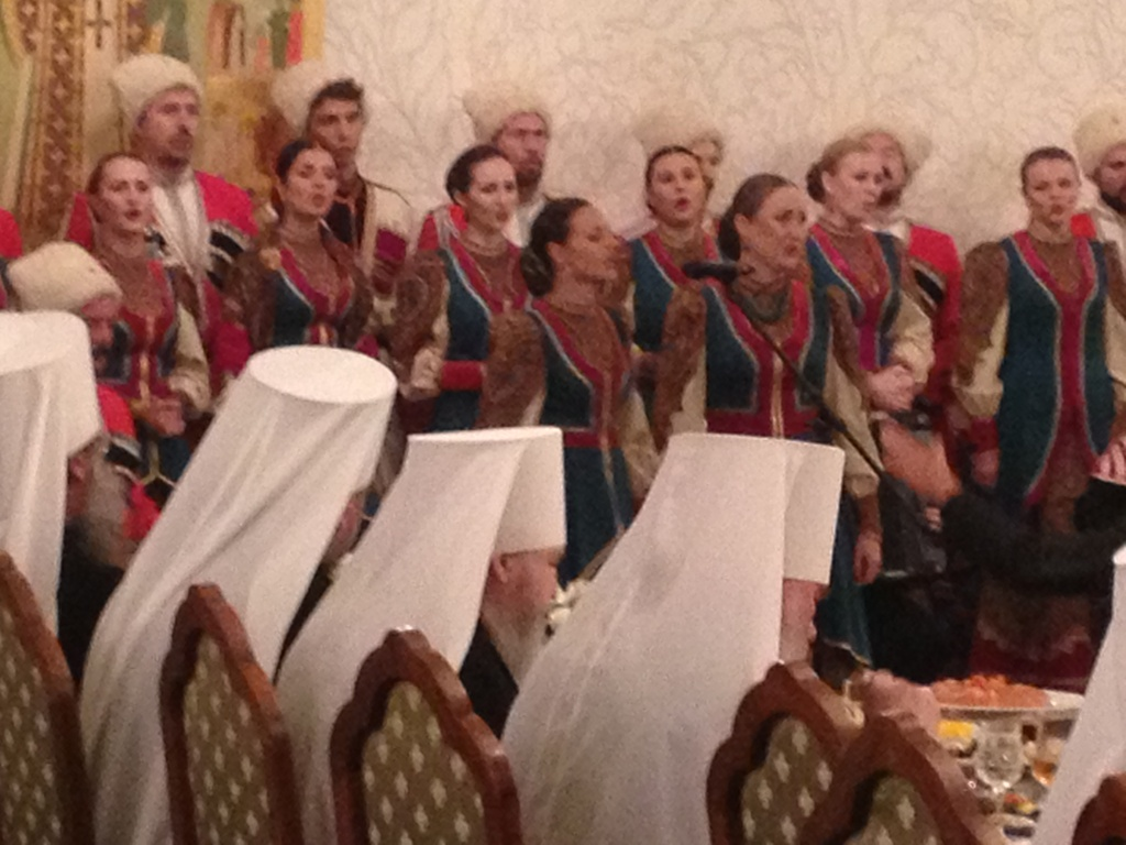Cossack Choir
