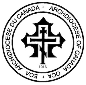 Archdiocese of Canada