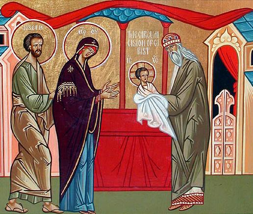 Circumcision Christ