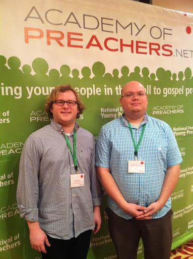 Festival Young Preachers