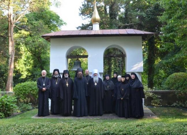 Monastic Conference