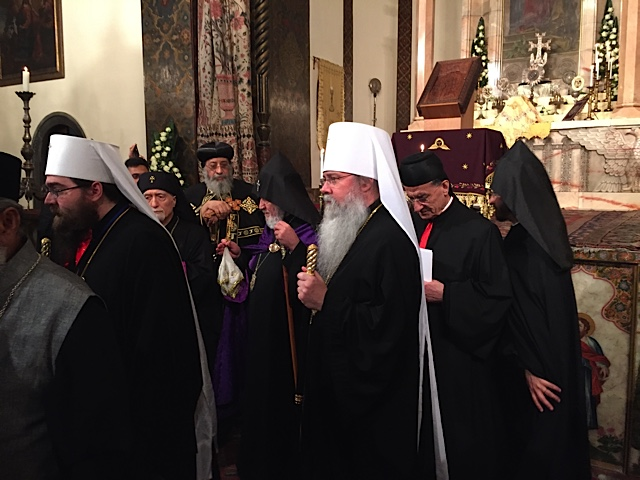 Armenian Canonization