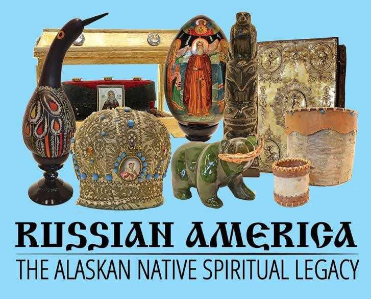 Russian America-The Alaskan Native Spiritual Legacy Exhibit: Villanova, PA @ Villanova University (Art Gallery)  | Villanova | Pennsylvania | United States