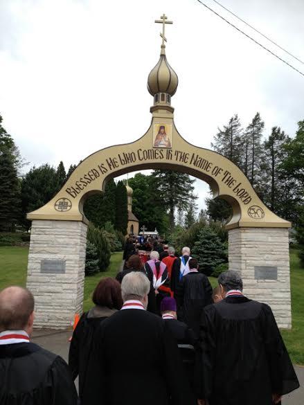 St  Tikhon's Seminary announces scholarships for Antiochian