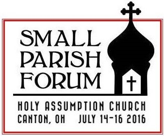 Small Parish Forum