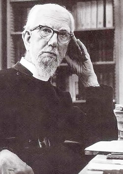 Fr. Georges Florovsky