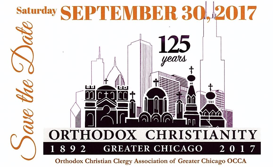 125th Anniversary of Orthodox Christianity in Chicago to ...