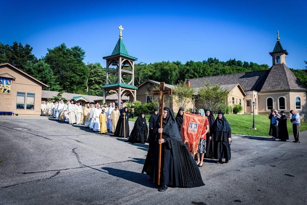 PA, Michigan monasteries invite faithful to annual August ...