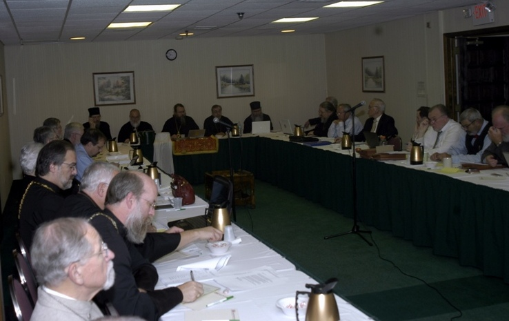 Metropolitan Council Meeting