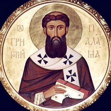 St. Gregory Palamas, freedom, and the self - Orthodox ...